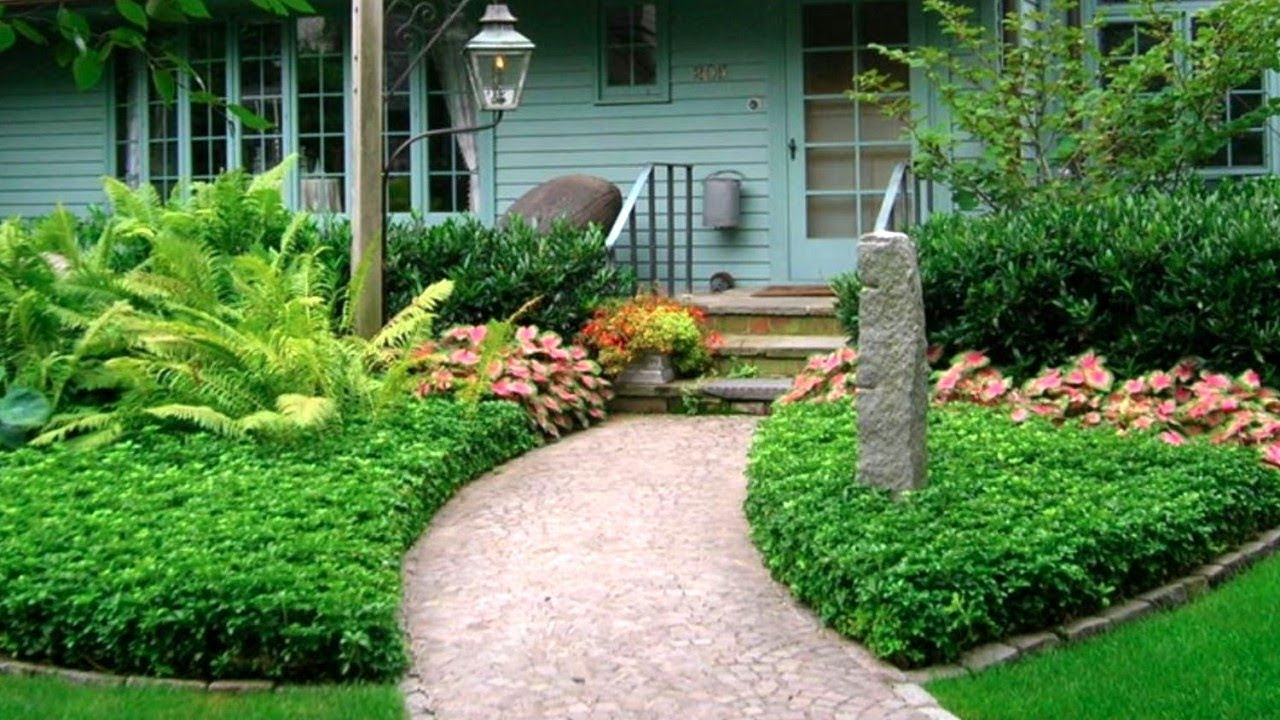 A guide to yard landscaping