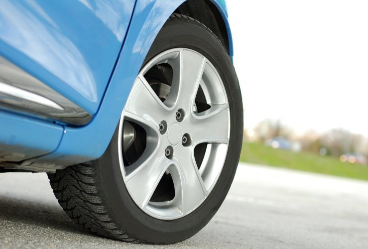 Tips for maintaining your car's tyre's condition