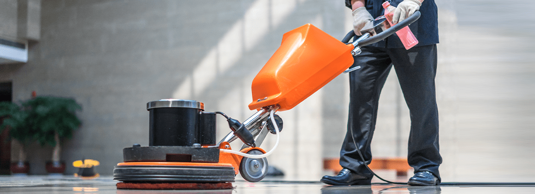 Things to know about floor cleaning machines