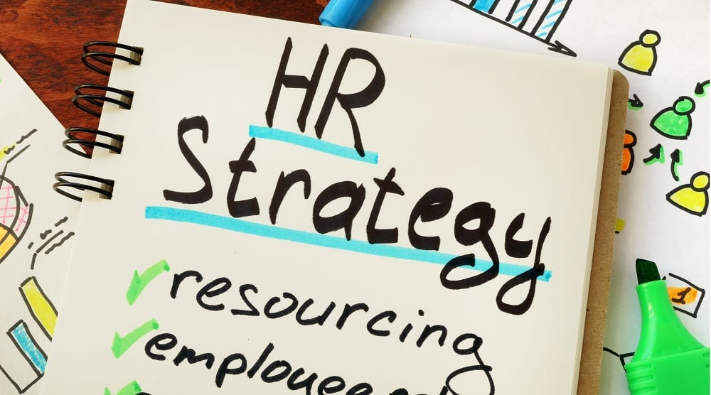 Top HR strategies for construction companies