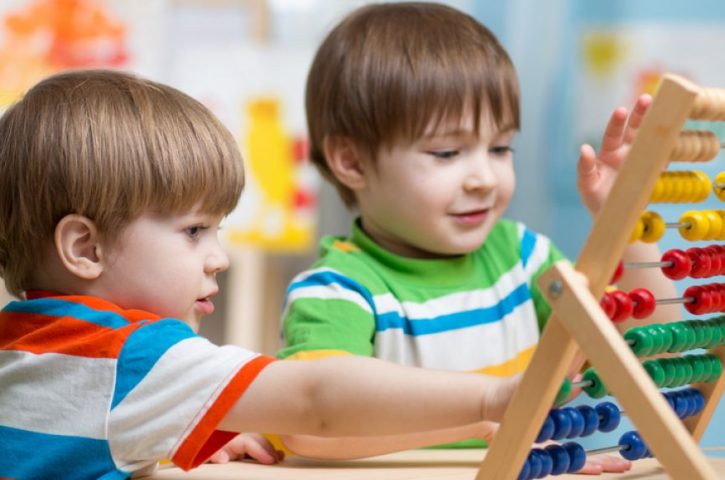 Reasons to send your child to a British nursery