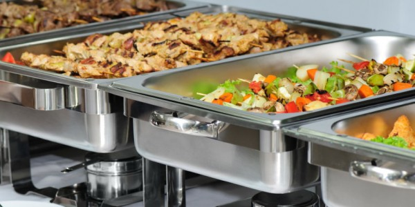 Types of catering services