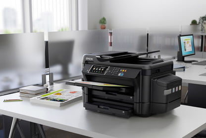 How to Buy a Printer for Home Office