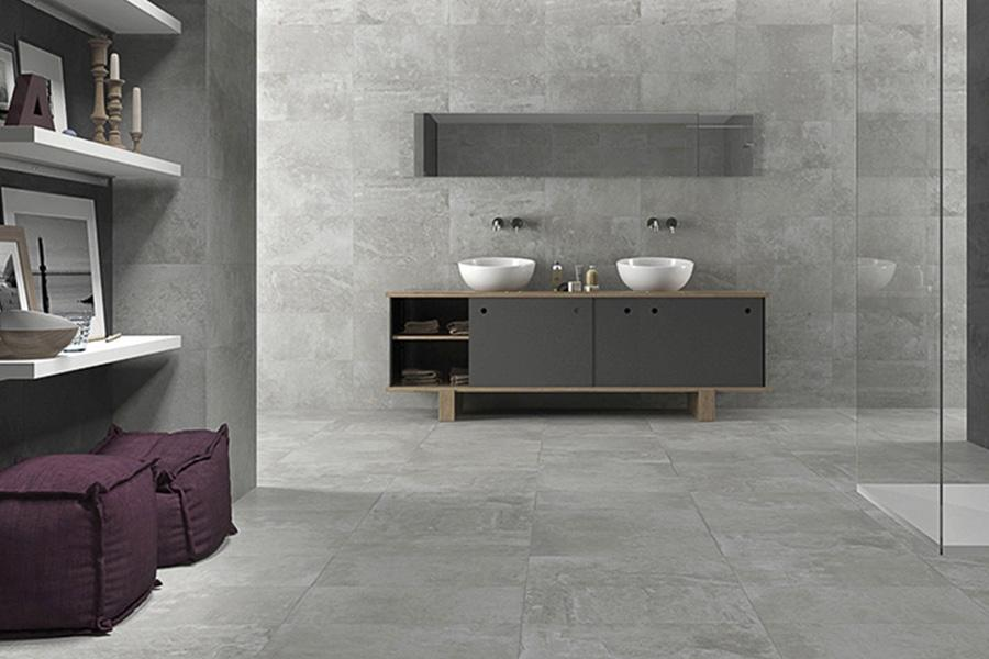 Are wall tiles and floor tiles the same