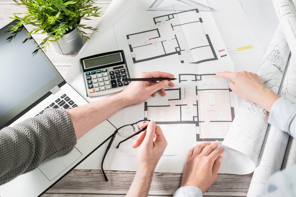 Basics Involved in Being an Interior Designer
