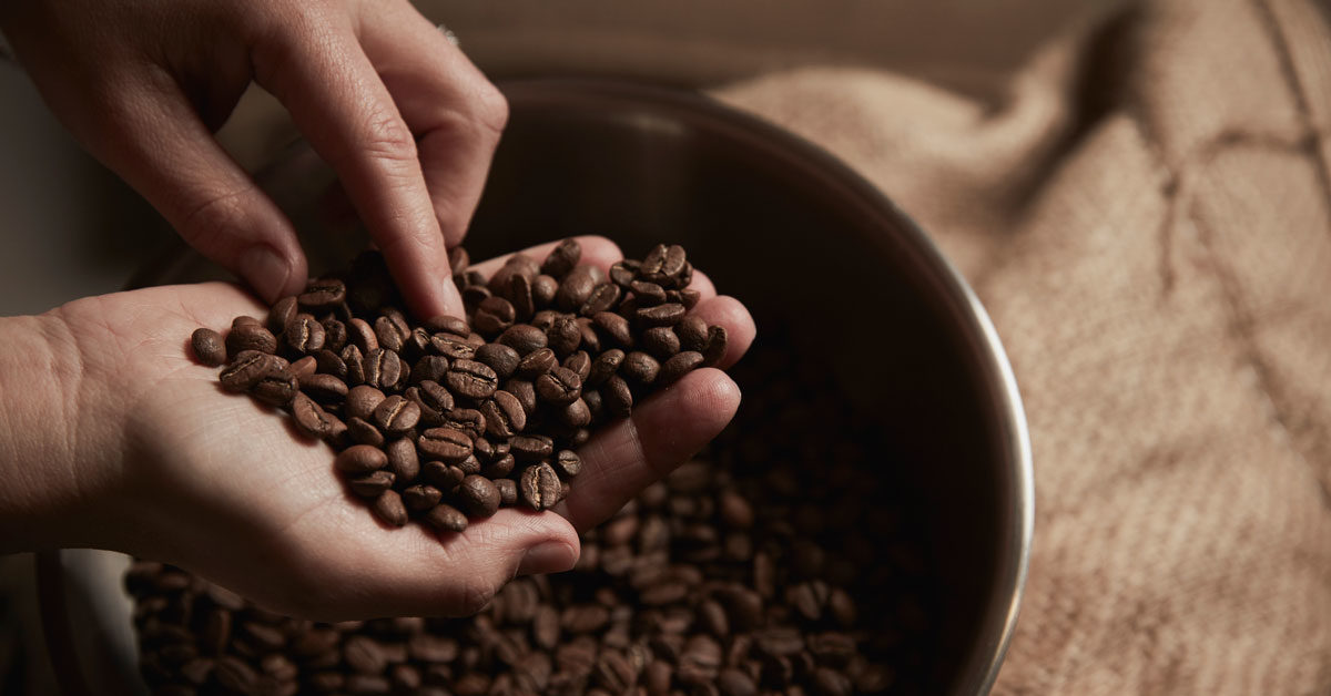 Everything you need to know about coffee beans