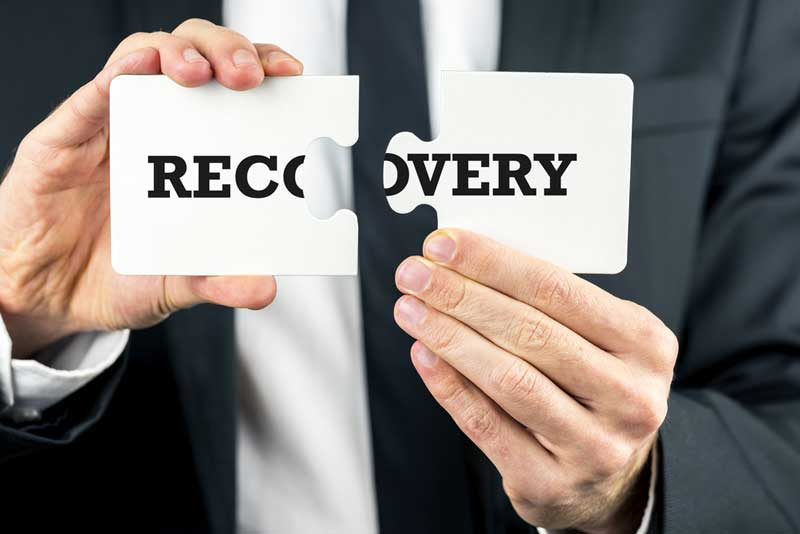 Information About The Debt Recovery Process